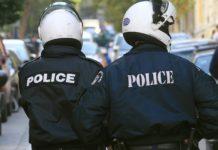 Βόλος: Επικίνδυνοι ληστές συνελήφθησαν