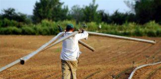 Σοκ για όσους έχουν αγροτικό εισόδημα-«Μαχαίρι» στη σύνταξη ή αύξηση εισφορών