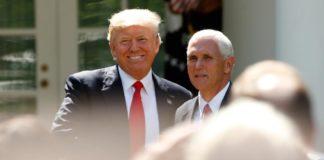 Απόσυρση των ΗΠΑ από τη συμφωνία για το κλίμα ανακοίνωσε ο Τραμπ