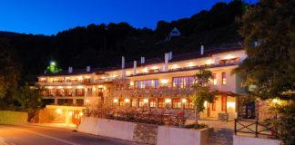 Chania Palace -Ξενοδοχείο