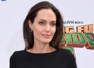 Angelina Jolie: Η αποκάλυψη της για την παράλυση του Bell