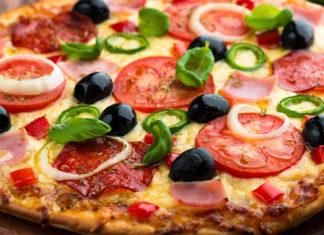 Η ιστορία της πίτσας.