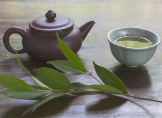 Βοηθάει το πράσινο τσάι μετά το γεύμα στην απώλεια βάρους;