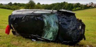 Audi RS3 Έφυγε ευθεία με 200! [video]