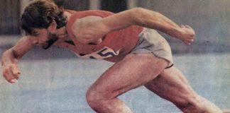 Πέθανε ο κορυφαίος πρωταθλητής του στίβου Θανάσης Καλογιάννης