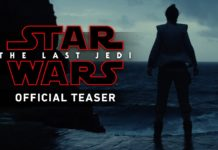 Κυκλοφόρησε νέο trailer του Star Wars 8: The Last Jedi(vid)