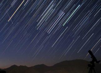 Ωριωνίδες: Απόψε γυρίστε τα μάτια σας στον ουρανό και μετρήστε αστέρια