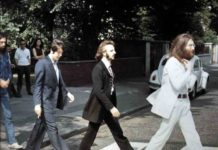 The Beatles: 48 χρόνια «Abbey Road».