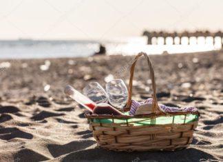 Τα καλύτερα φαγητά για πικνίκ στην παραλία.
