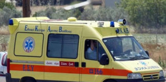 Βόλος: Χαροπαλεύει 12χρονο παιδί που έπεσε από ταράτσα