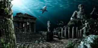 Βρέθηκε στην Τουρκία η χαμένη Ατλαντίδα;