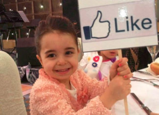 "Anne: η 9χρονη πρωταγωνίστρια που ""σαρώνει"" στα social media!"