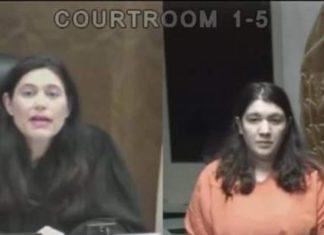 30χρονη δασκάλα κατηγορείται για αποπλάνηση ανηλίκου.