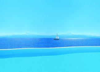 """Ελληνικό το ξενοδοχείο που βραβεύτηκε το """"καλύτερο ευρωπαϊκό ξενοδοχείο πολυτελείας""""!"""