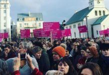 Ισλανδία: αποτρέπει την καλύτερη αμοιβή των αντρών με νομοθεσία!