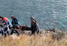 Αυτοκτονία στον Βόλο:Βουτιά θανάτου για 53χρονο στις Πλάκες.