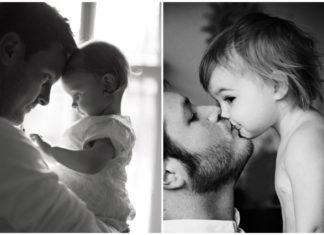 Πώς ένας μπαμπάς θα μεγαλώσει μια ευτυχισμένη κόρη!