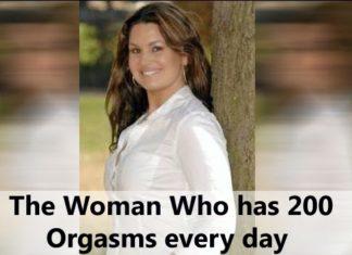Παράξενη πάθηση: γυναίκα έχει 200 οργασμούς την ημέρα!