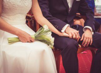 Νέα έρευνα: Οι παντρεμένοι άντρες ζουν περισσότερο από τους ανύπαντρους!