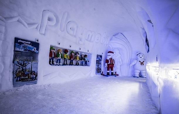 σπηλιά από πάγο Πολωνία